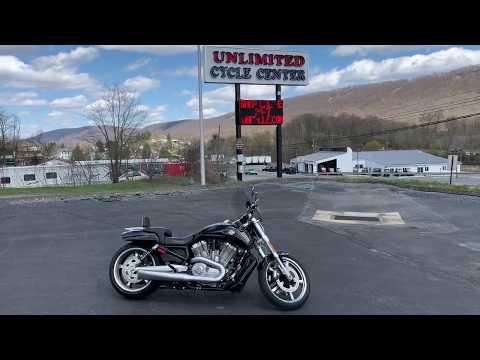 2015 Harley-Davidson V-Rod Muscle® in Tyrone, Pennsylvania - Video 1