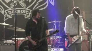 """LET THERE BE ROCK"" - DRIVE BY TRUCKERS. filmed in HD"