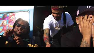 Kid RED Ft Goldie & LIL YEE   Mamas Kids (Official Video)