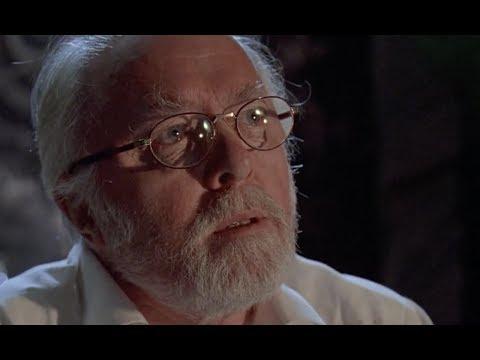 Jurassic Park (1993) - 'Remembering Petticoat Lane' scene [1080p]