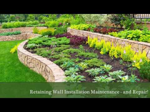 Landscaping contractor in Central Square NY.
