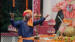 Dakshin Mukh Ke Hanuman Prabhu   lakhbir Singh Lakha