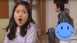 Bo Suk bị cấm nói, đi vệ sinh nhờ lấy giấy cũng bị Heri tố cáo
