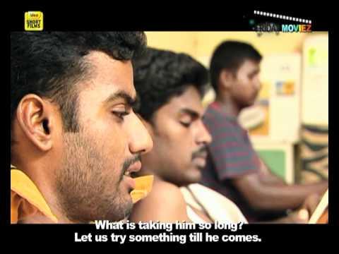 Planchette - A tamil Short Film