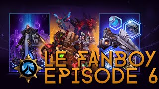 Le Fanboy - Episode 6 - The Godfather !