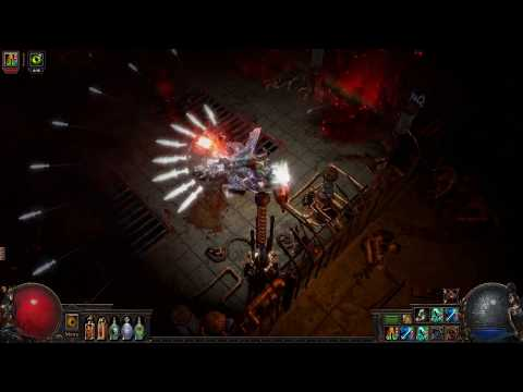 Boss Fight Reveal: Vilenta