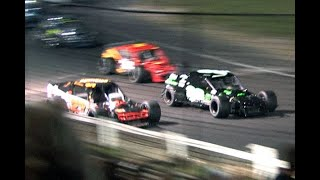 Fantastic Finishes | 2010's | Waterford Speedbowl | Volume 2
