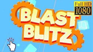 Blast Blitz Game Review 1080P Official Polypandas Arcade 2016