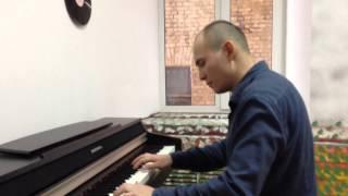 ученик музыкальной школы для взрослых Форте