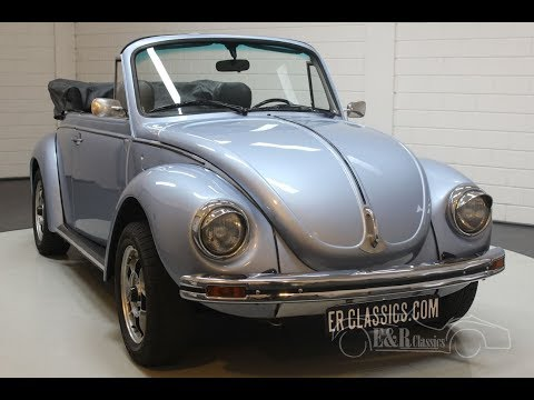 Video of '74 Beetle - QTJG