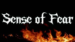 Sense Of Fear - Kingdom Of The Damned (DREAM EVIL Cover)