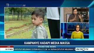 Gambar cover Cerita Tompi saat Memotret Keluarga Jokowi Liburan di Bogor