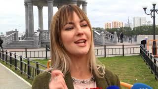 ЗВЕЗДЫ ОСЕНИ -  Яна Крайнова