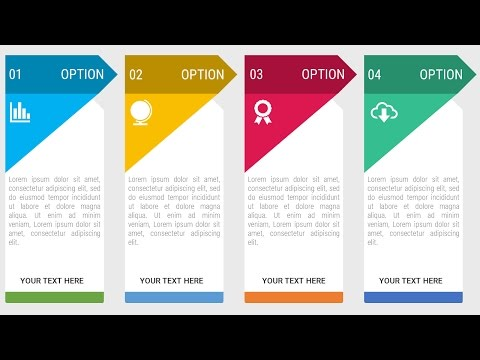 Microsoft powerpoint tutorial softwares how to design brilliant smart art template for dashboard presentation microsoft powerpoint tutorial toneelgroepblik Images