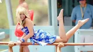 Beach Weekend Hannah Montana Unreleased Full Demo + Lyrics