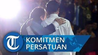 Momen Jokowi Peluk Erat Surya Paloh di Kongres Nasdem, Ternyata Tersimpan Maksud Khusus di Baliknya