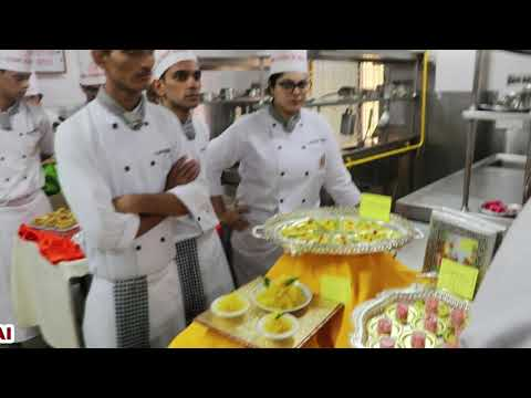 Indian cooking courses@TRADITIONAL HALWAI PRACTICALS 2 ...