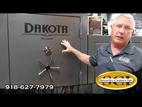 SCI Product Review – Dakota Safes, Toughest Safes on the Market
