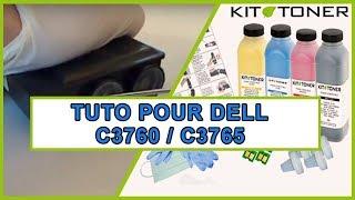 dell 2155cn transfer belt replacement - Kênh video giải trí dành cho