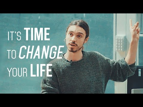 You Will Never Look at Your Life in the Same Way Again   Eye-Opening Speech!