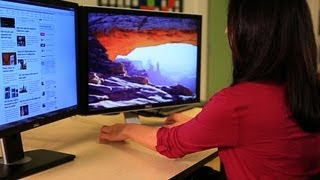 CNET How To - Set Up An Ergonomic Workstation