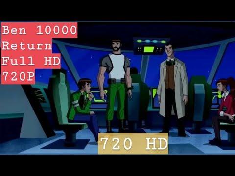 Download Ben 10 Ultimate Alien Season 2 Episode 10 Return Of