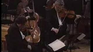 Handel-Halvorsen: Passacaglia (Perlman/Zukerman)