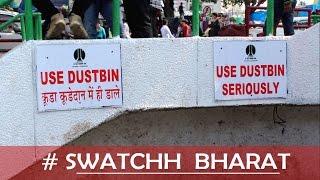 Swatchh Bharat Mission (Trrippy Ptductions)