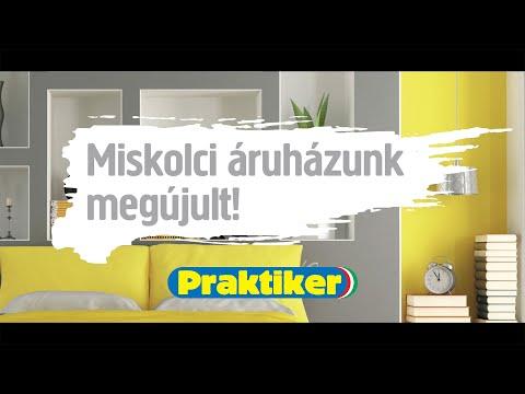 Praktiker Kft. - Termékvideó