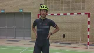 Technique tip #5 Inline skating start exercises