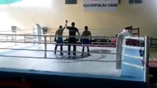 MMA: Uzbek fighter had won over his strong opponent
