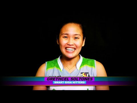 PSL My First Six with Grethcel Soltones