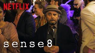 Sense8: The Series Finale | Behind the Scenes: Spoiler Alert | Netflix