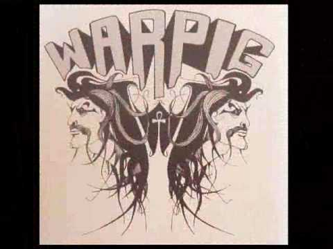 Warpig - Rock Star online metal music video by WARPIG