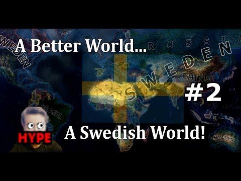 Download Hoi4 Modern Day Mod Kingdom Of Sweden Part 4 Mp4 & 3gp