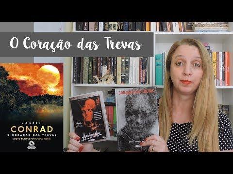 O Coração das Trevas (Joseph Conrad) | Portão Literário