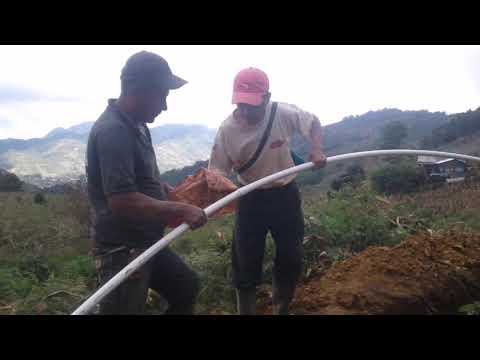 Waterproject Magdalena gereed