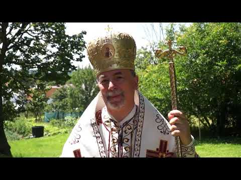 Príhovor vladyku Cyrila Vasiľa k sviatku sv. Cyrila a Metoda