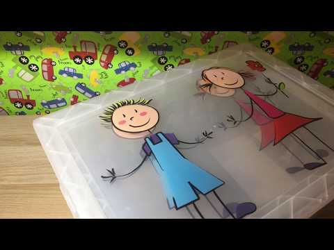 Aldi Kinder Aufbewahrungsbox - Aldi Aufbewahrungsboxen mit Deckel Kinder