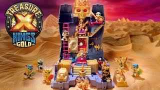 Treasure X Treasure Tomb TV Commercial | 30 Seconds