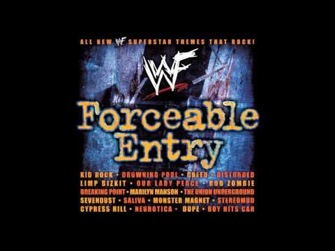 download lagu mp3 mp4 Wwf Forceable Entry Album, download lagu Wwf Forceable Entry Album gratis, unduh video klip Wwf Forceable Entry Album