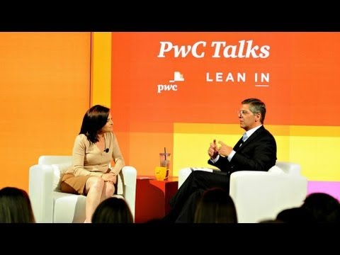 PwC Leans In - PowerToFly Blog