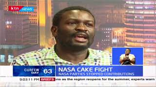 In house wrangles within NASA as it emerges revenue sharing agreement was ignored