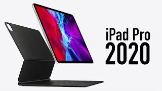 "Apple представила iPad Pro 2020 с LiDAR и новый MacBook Air с ""ножницами"". Разбираемся с новинками."