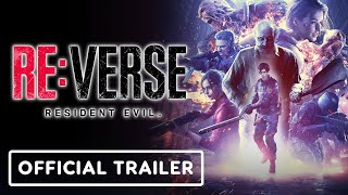 Resident Evil Re: Verse - Official Teaser Trailer by IGN
