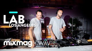 Detroit Swindle - Live @ Mixmag Lab LA 2018