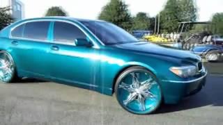 E 40   That Candy Paint Ft  Slim Thug   Bun B Video Prod  By Shape Shifta   YouTube