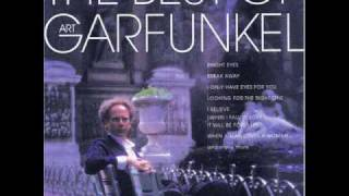 Art Garfunkel - When A Man Loves A Woman
