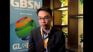 Interview with Adrian Lim, Managing Director, Operations & Infrastructure Services, Accenture