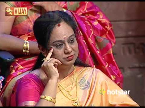 Neeya Naana 11 Oct 2015 | Season 21 | Episode 483 - Alltamilshow